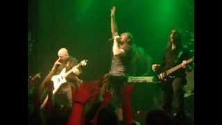 Rhapsody of Fire, Emerald Sword MoJoes 6/5/12