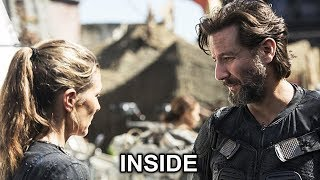 The 100 - 3x03 - Ye Who Enter Here (Inside The 100 Subtitulado)
