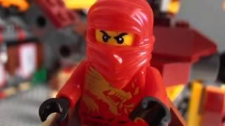 LEGO NINJAGO THE MOVIE PART 1 - 3