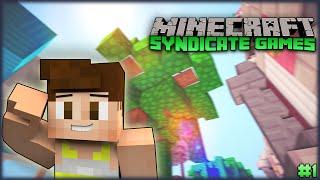 getlinkyoutube.com-Minecraft: SYNDICATE GAMES | Syntox