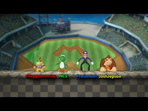 Fortune Street - Mario Stadium [Part 1]
