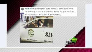 getlinkyoutube.com-Suelta El Wichi - Novio de Vanessa Calviño le regala carro