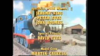 getlinkyoutube.com-Thomas Opening and Ending Credits