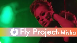 Fly Project feat. Misha - Jolie (by Dj Sava) (Official Music Video) width=