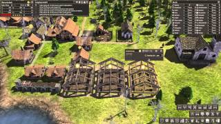 getlinkyoutube.com-Banished S2 mit MODs #008 [GERMAN GAMEPLAY]