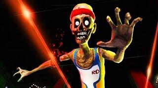 getlinkyoutube.com-TWERK OR DIE! | Ben and Ed (Awesome Death Obstacle Game)