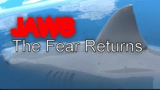 JAWS: The Fear Returns (FULL MOVIE) (2017)