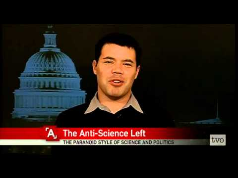 The Anti-Science Left