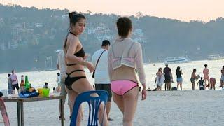 getlinkyoutube.com-Patong Beach, Phuket 2016