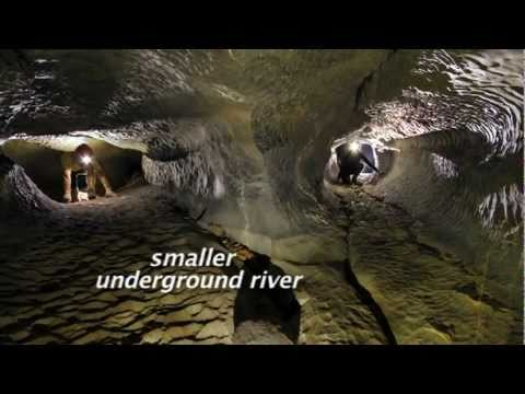 A Journey Through Time: Puerto Princesa Underground River