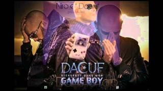 Daouf - Dans le rap (ft. Niro)