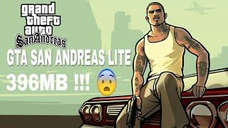 Cara download GTA SA LITE DI ANDROID 396MB !!! 😨