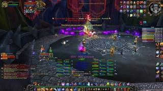 getlinkyoutube.com-Fire Mage 19K DPS vs. Blood-Queen Lana'thel 25 Man presented by Taco Stand Bandits.