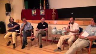 III Congreso AeCC – Mesa Redonda Innovación en cerámica artesanal