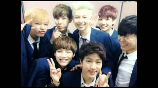 getlinkyoutube.com-BTS - NamJin moment ♥