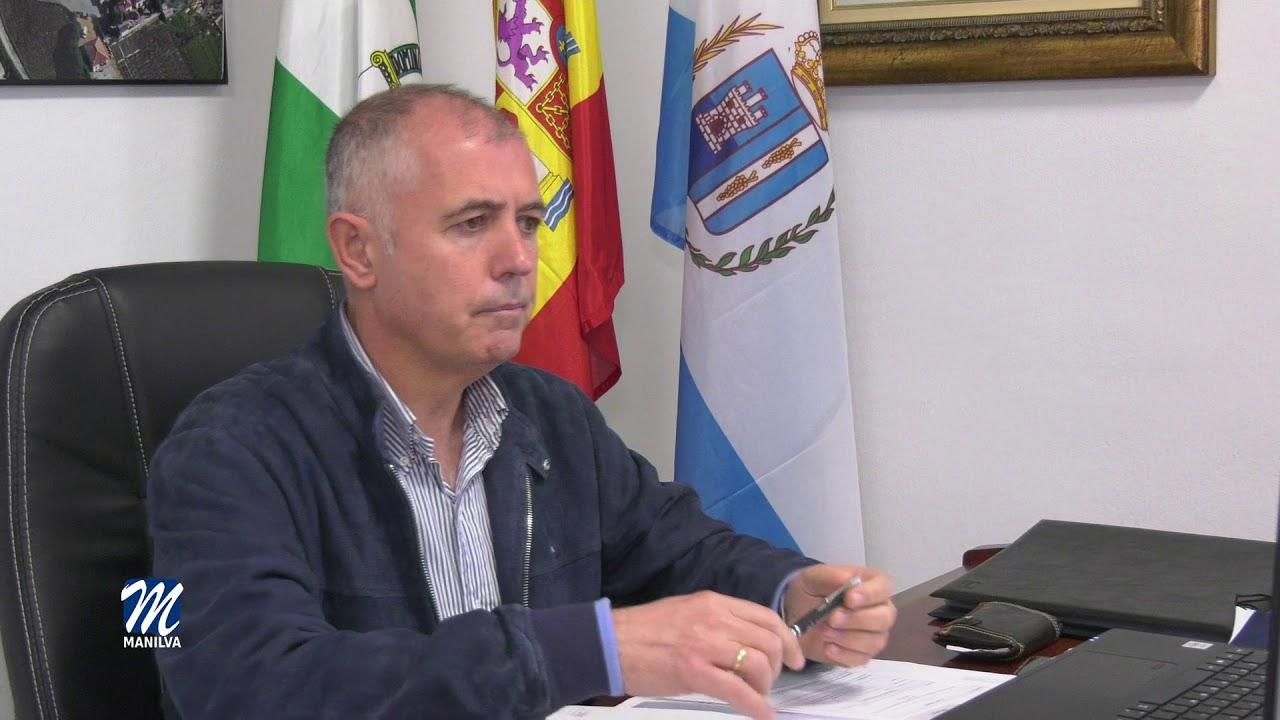 El Ayuntamiento de Manilva al servicio de Distrito Sanitario
