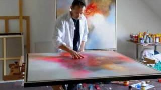 getlinkyoutube.com-Eelco Maan Paintings