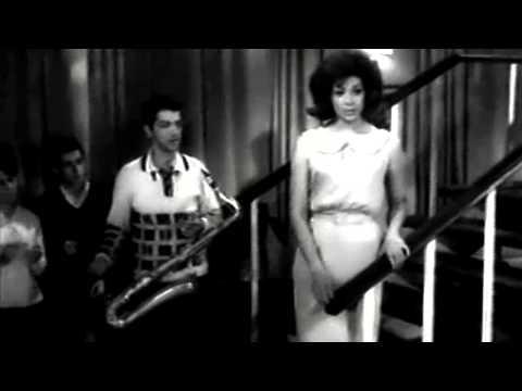 Julissa - No tengo edad [non ho l'eta] 1965, widescreen