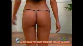 getlinkyoutube.com-Pasarela Besame de Modelos en Lenceria HILOS DENTALES