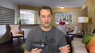 getlinkyoutube.com-Sony FDR-AX53 4K High End Consumer Video Camera Review
