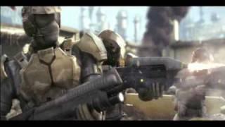 getlinkyoutube.com-Halo Music Video: Gone Forever