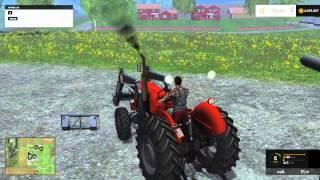 getlinkyoutube.com-Farming Simulator 2015 IMT 558 DV FL Tractor Mod
