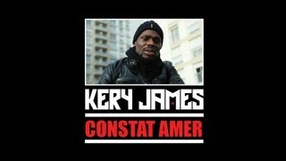 Kery James - Constat Amer