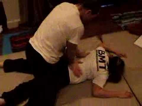 Lingam Massage Procedure Thai massage