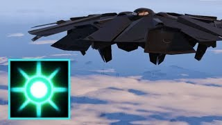 Contacting the UFO - GTA 5 Jetpack / Chiliad Mystery