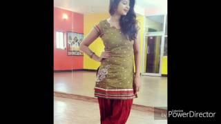 BEAUTY PARLOR | JINDUA | DANCE STEPS | BHUMIKA SAO | NEHA KAKKAR SONG