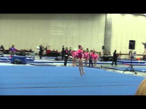 Claire Tunnell FLOOR COTC DEC 2014