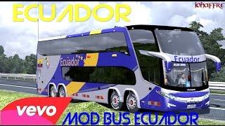 getlinkyoutube.com-Transportes ECUADOR DD - Euro Truck Simulator 2   MOD ECUADOR