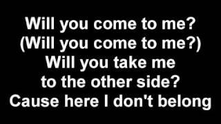 getlinkyoutube.com-Bullet For My Valentine - A Place Where You Belong Lyrics