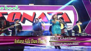 getlinkyoutube.com-Nella Kharisma - Antara Ada Dan Tiada [Official Video Live]