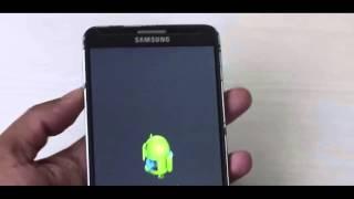 getlinkyoutube.com-شرح تركيب روم اندرويد 6.0مارشيملو علي هاتف Note 3 N900