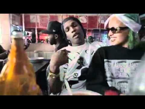 Asap Rocky - Peso (Instrumental) Download Link Included