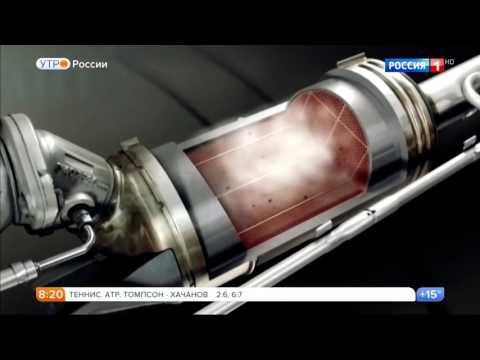Что делать если из выхлопной трубы автомобиля идет белый,синий или черный дым.