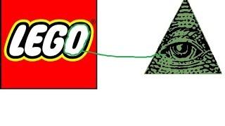 getlinkyoutube.com-LEGO to illuminati!