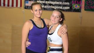 getlinkyoutube.com-Double Armbar - MMA Candy