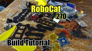 getlinkyoutube.com-RoboCat 270 Build Tutorial, Part 1