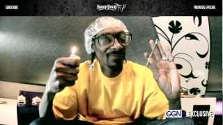Snoop Dogg - GGN S3 EP #7 (Stoner's Anthem)