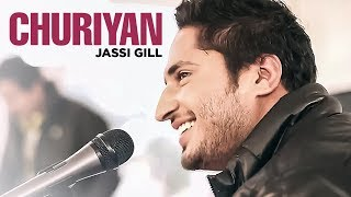 Churiyan Jassi Gill Official Video | Batchmate New Punjabi Album