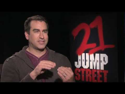 Price Of Admission - Rob Riggle Interview