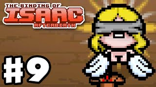 getlinkyoutube.com-The Binding of Isaac: Afterbirth - Gameplay Walkthrough Part 9 - The Guardian! (PC)