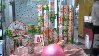 getlinkyoutube.com-UFOキャッチャー 運ゲー 成功!!