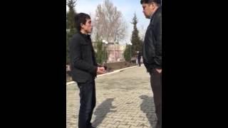 getlinkyoutube.com-Узбек супер прикол 2015