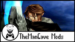 "getlinkyoutube.com-Final Fantasy VIII ""HD"" Mods 