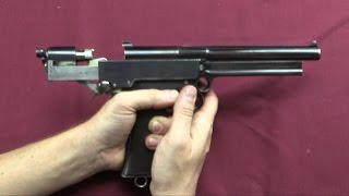 getlinkyoutube.com-Mars Automatic Pistols at James D Julia