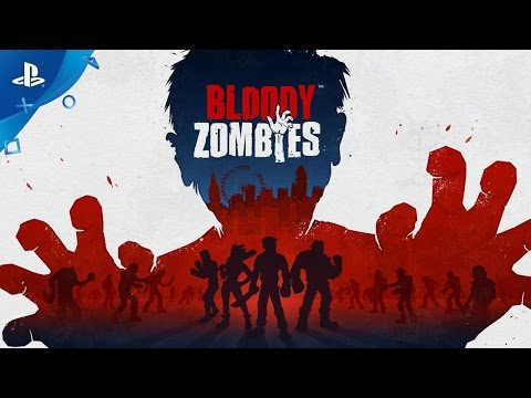 Bloody Zombies (PS4)   © nDreams 2017    1/1