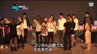 getlinkyoutube.com-SNSD 소녀시대 rehearsal MAMA 2011